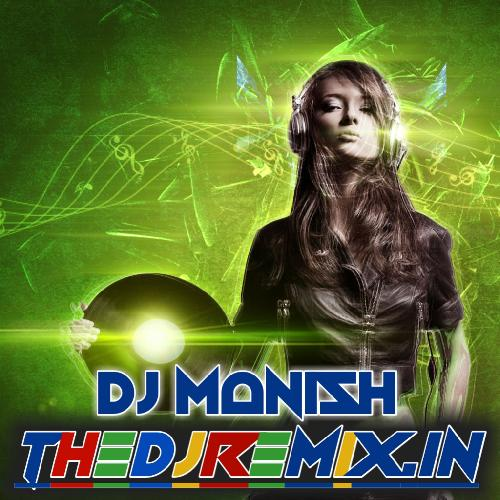 Hontho-Me-Aisi-Baat-Desi-Fight-Mix-Dj-Manish-Production